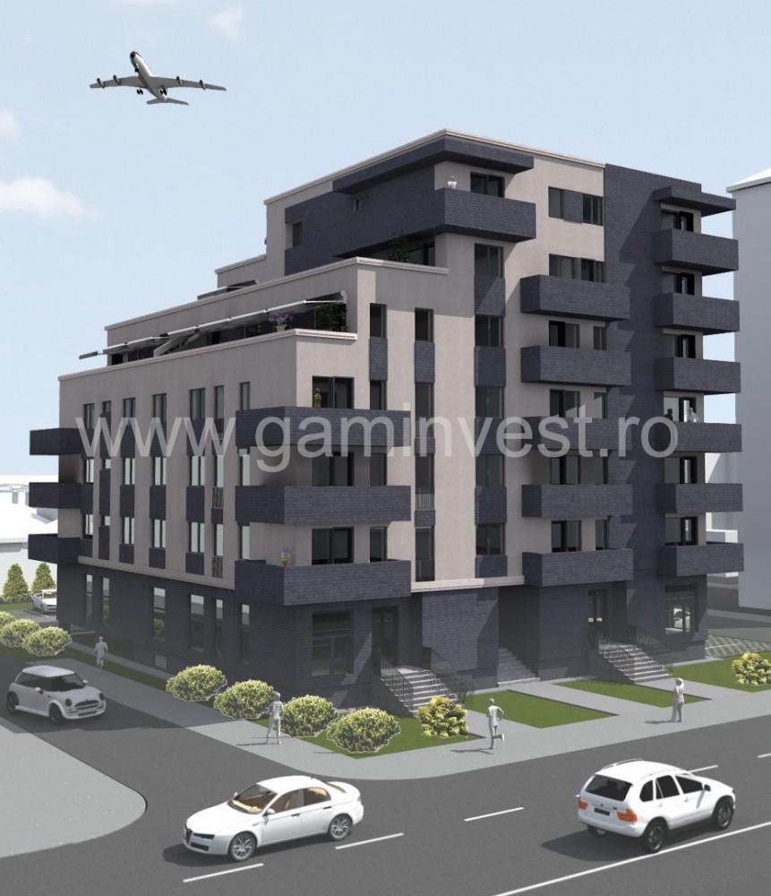 Complex Rezidential Alfa