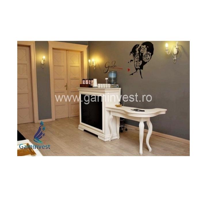 Salon De Infrumusetare Lux De Inchiriat Central Oradea Bihor