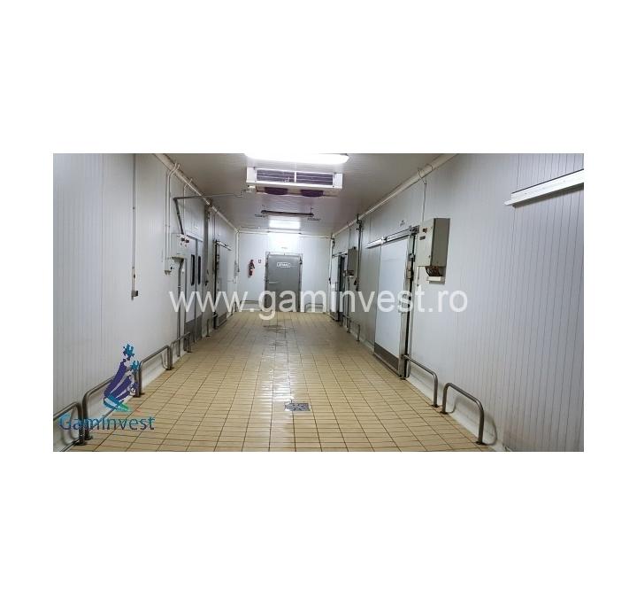 In vendita capannone industriale a baia mare maramures for Piani di capannone per uffici esterni